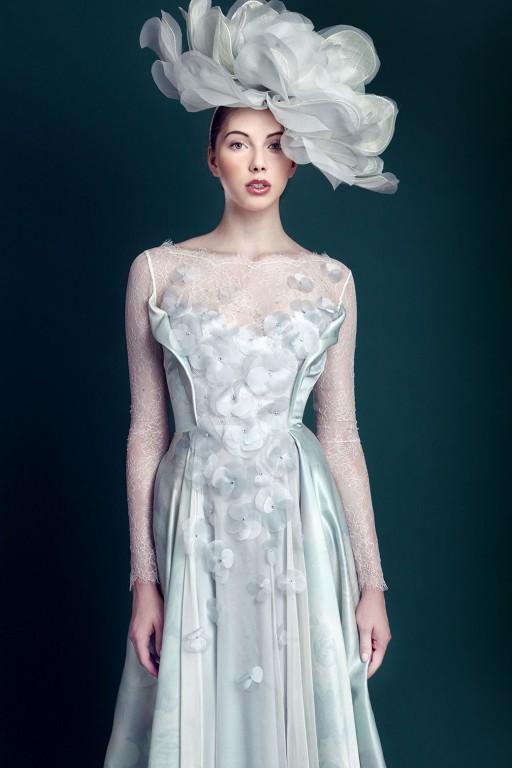 Svatební šaty roku 2014, cena návrhářů za design - Designer´s Awards