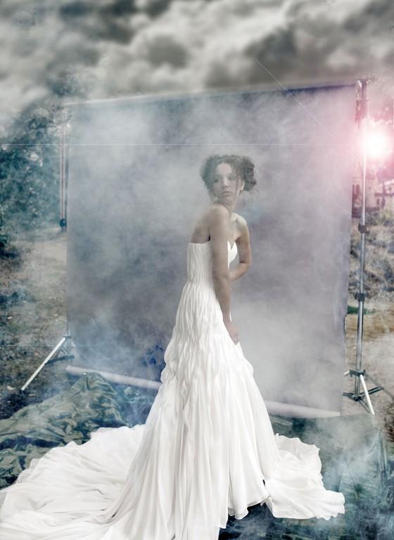 Svatební šaty roku 2008, umístění v TOP 5