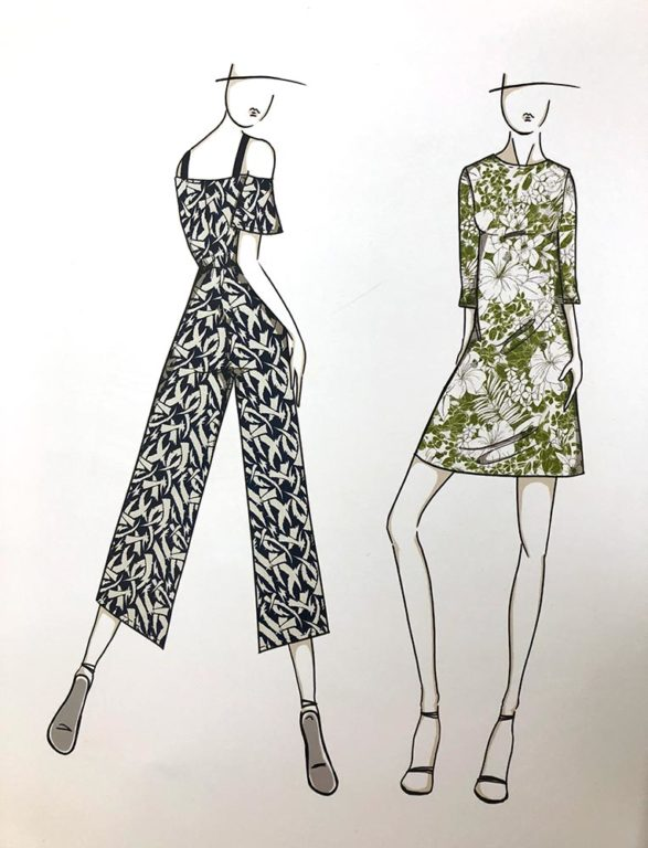 CARNET STYLE<br>SS 2018