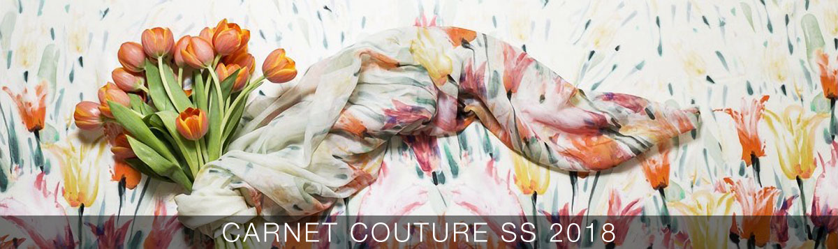 CARNET COUTURE SS 2018