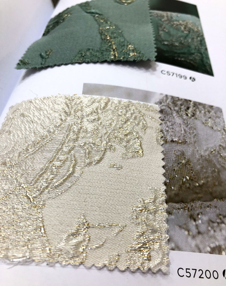 CARNET COUTURE<br>FW 2018-19