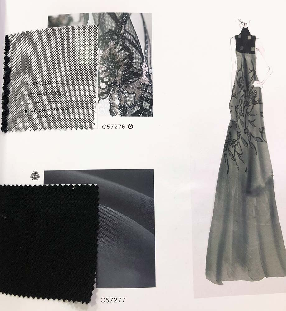CARNET COUTURE<br>SS 2019