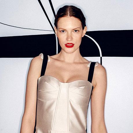 Hitech Dress by Natalie Host