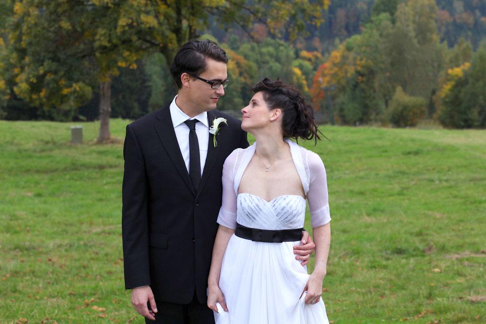 Aneta<br>Svatební šaty